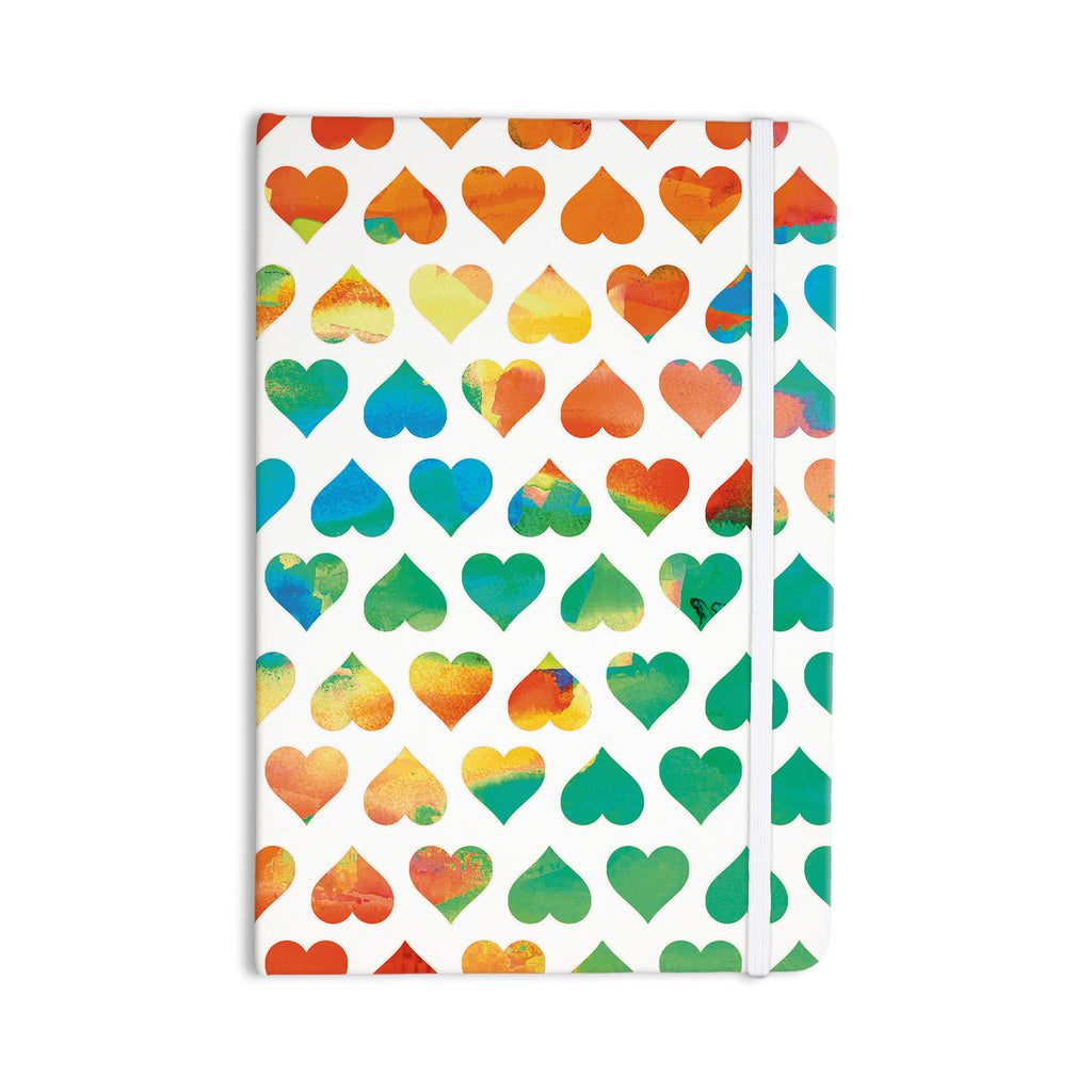 "Budi Kwan ""Be Mine"" Everything Notebook - KESS InHouse  - 1"