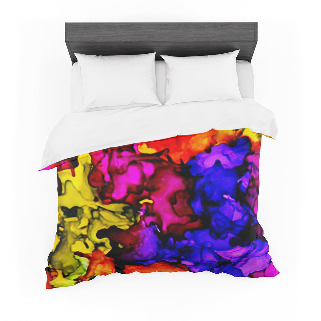 "Claire Day ""Chica"" Featherweight Duvet Cover"