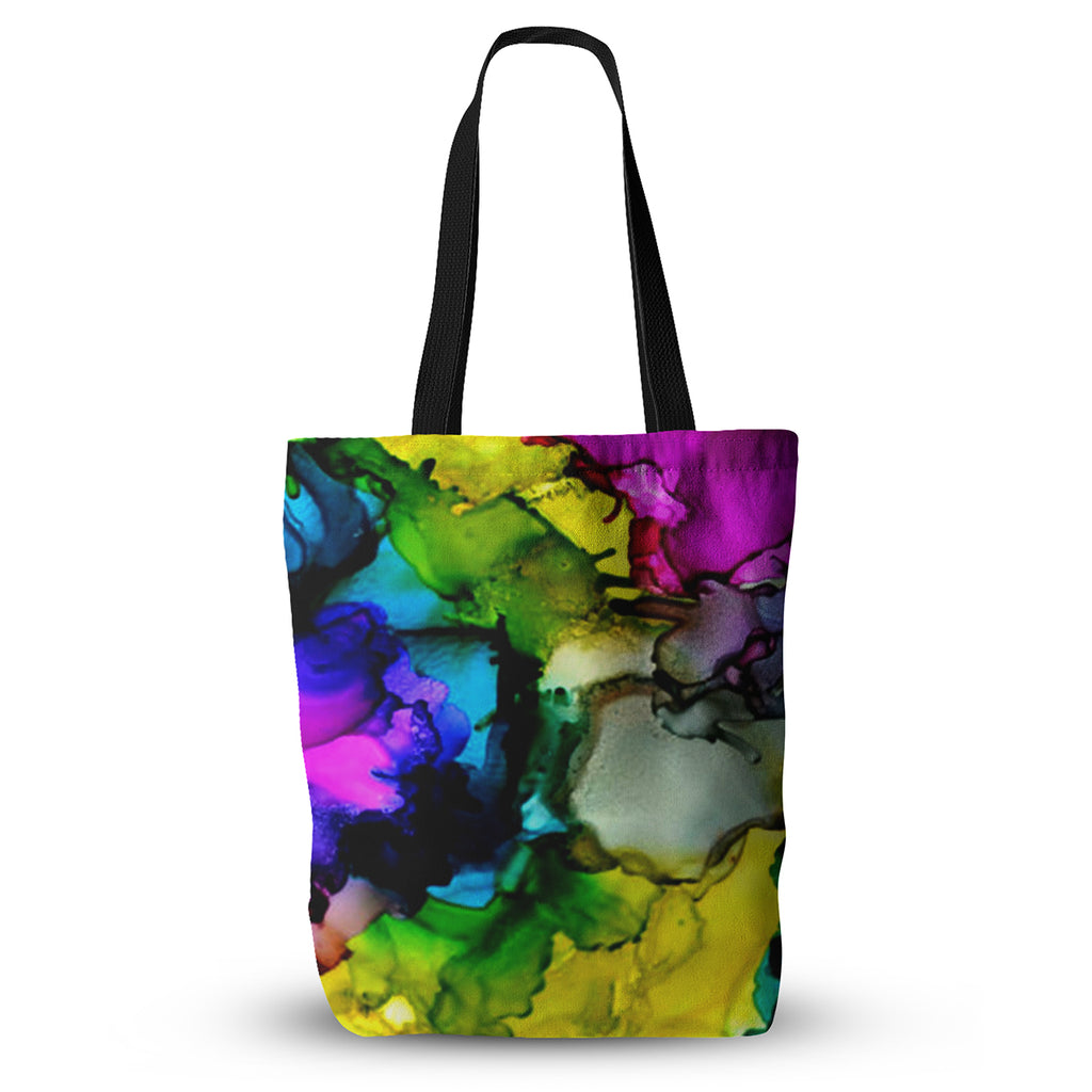 "Claire Day ""A Little Out There"" Everything Tote Bag - KESS InHouse  - 1"