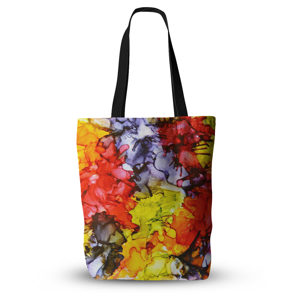 "Claire Day ""Southern Comfort"" Everything Tote Bag - KESS InHouse  - 1"