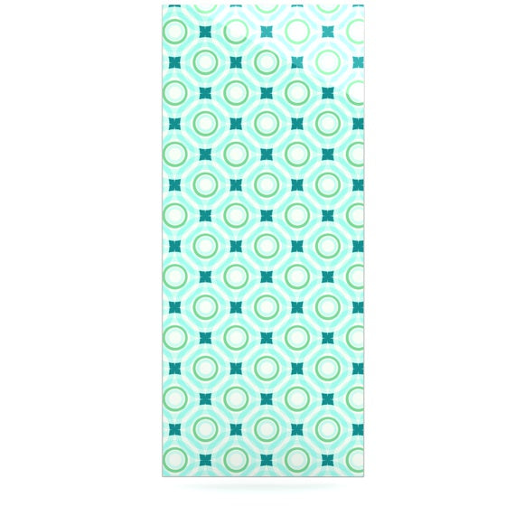 "Catherine McDonald ""Tossing Pennies I"" Luxe Rectangle Panel - KESS InHouse  - 1"
