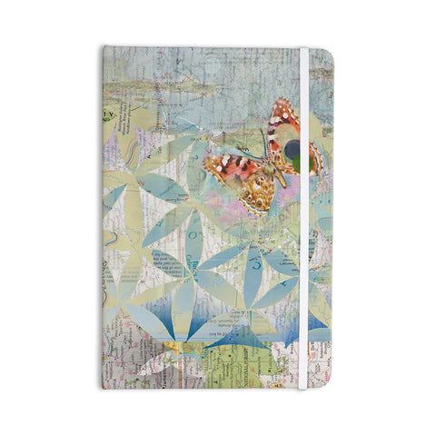 "Catherine Holcombe ""Miraculous Recovery"" Butterfly Everything Notebook - Outlet Item"