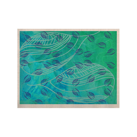 "Catherine Holcombe ""Sweet Summer Swim"" KESS Naturals Canvas (Frame not Included) - KESS InHouse  - 1"