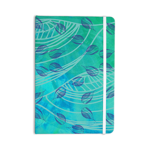 "Catherine Holcombe ""Sweet Summer Swim"" Everything Notebook - KESS InHouse  - 1"