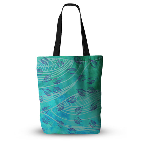 "Catherine Holcombe ""Sweet Summer Swim"" Everything Tote Bag - KESS InHouse  - 1"
