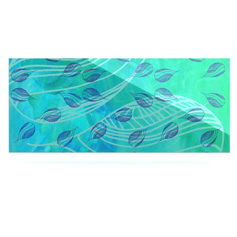 "Catherine Holcombe ""Sweet Summer Swim"" Luxe Rectangle Panel - KESS InHouse  - 1"