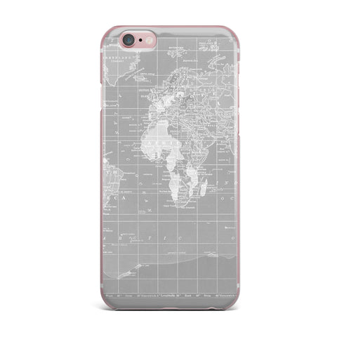 "Catherine Holcombe ""The Olde World"" iPhone Case - KESS InHouse"