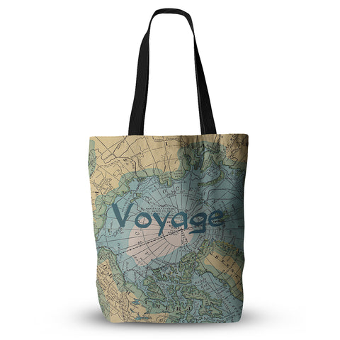 "Catherine Holcombe ""Voyage"" Tote Bag - Outlet Item"