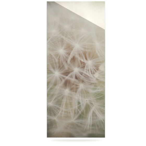 "Catherine McDonald ""Dandelion"" Luxe Rectangle Panel - KESS InHouse  - 1"