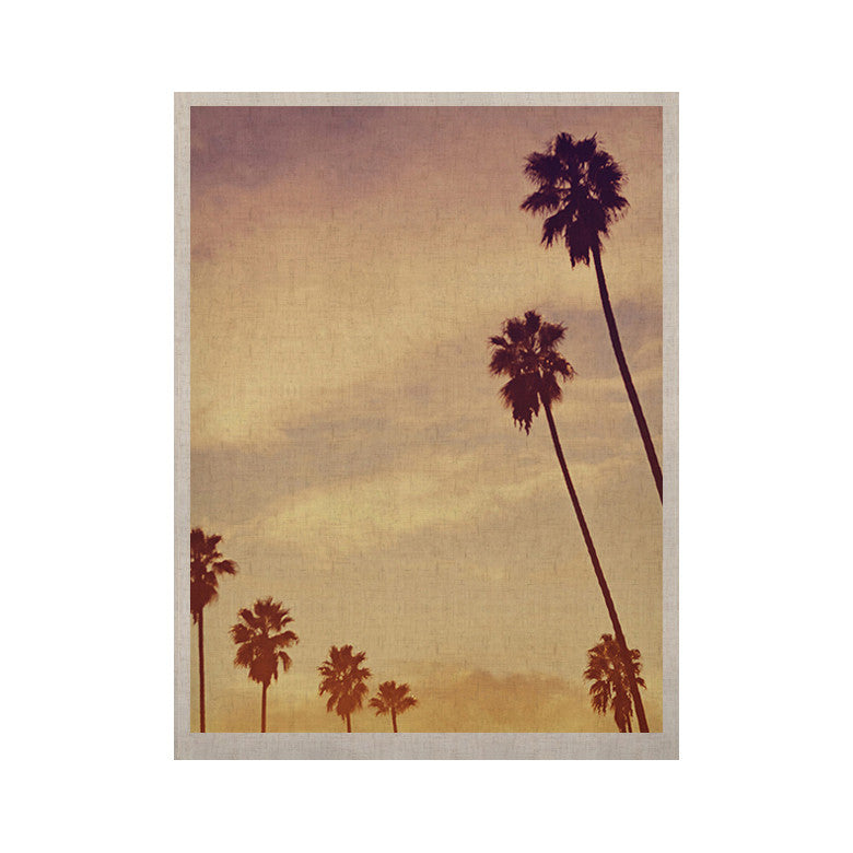 "Catherine McDonald ""Endless Summer"" KESS Naturals Canvas (Frame not Included) - KESS InHouse  - 1"