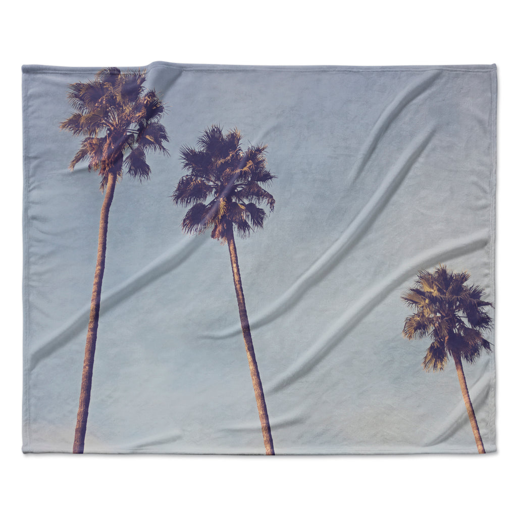 "Catherine McDonald ""Sunshine and Warmth"" Fleece Throw Blanket"