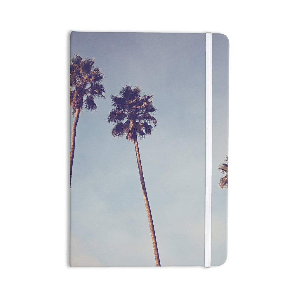 "Catherine McDonald ""Sunshine and Warmth"" Everything Notebook - KESS InHouse  - 1"
