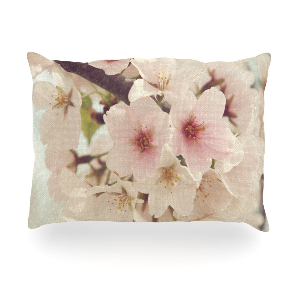 "Catherine McDonald ""Divinity"" Oblong Pillow - KESS InHouse"