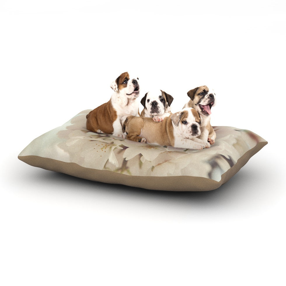 "Catherine McDonald ""Divinity"" Dog Bed - KESS InHouse  - 1"