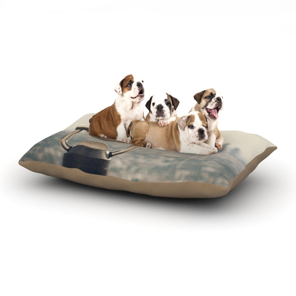 "Catherine McDonald ""The View LA"" Dog Bed - KESS InHouse  - 1"