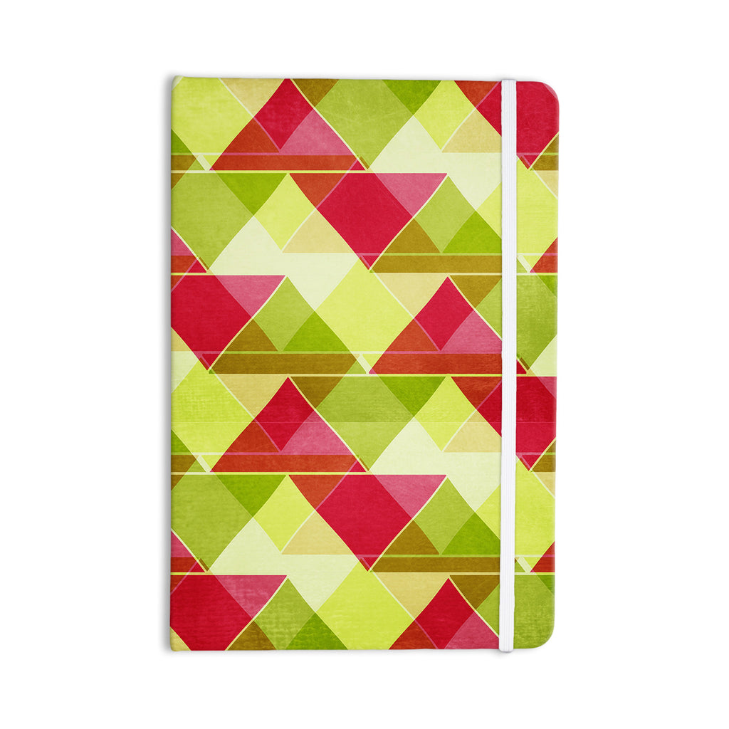 "Catherine McDonald ""Palm Beach"" Everything Notebook - KESS InHouse  - 1"