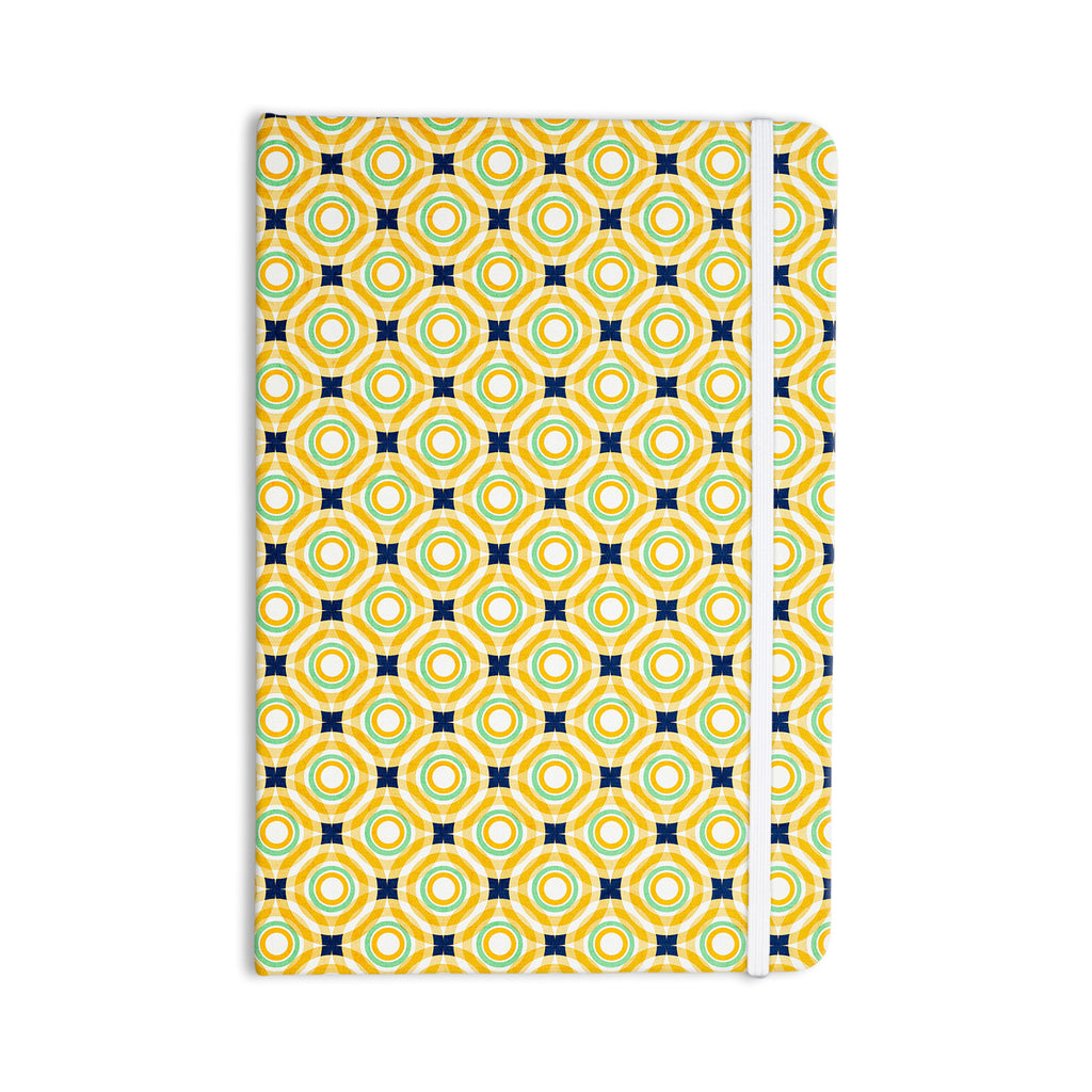 "Catherine McDonald ""Tossing Pennies II"" Everything Notebook - KESS InHouse  - 1"