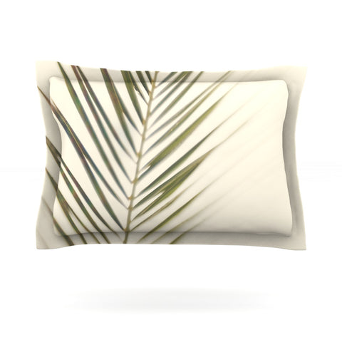 "Catherine McDonald ""Shade"" Pillow Sham - Outlet Item"
