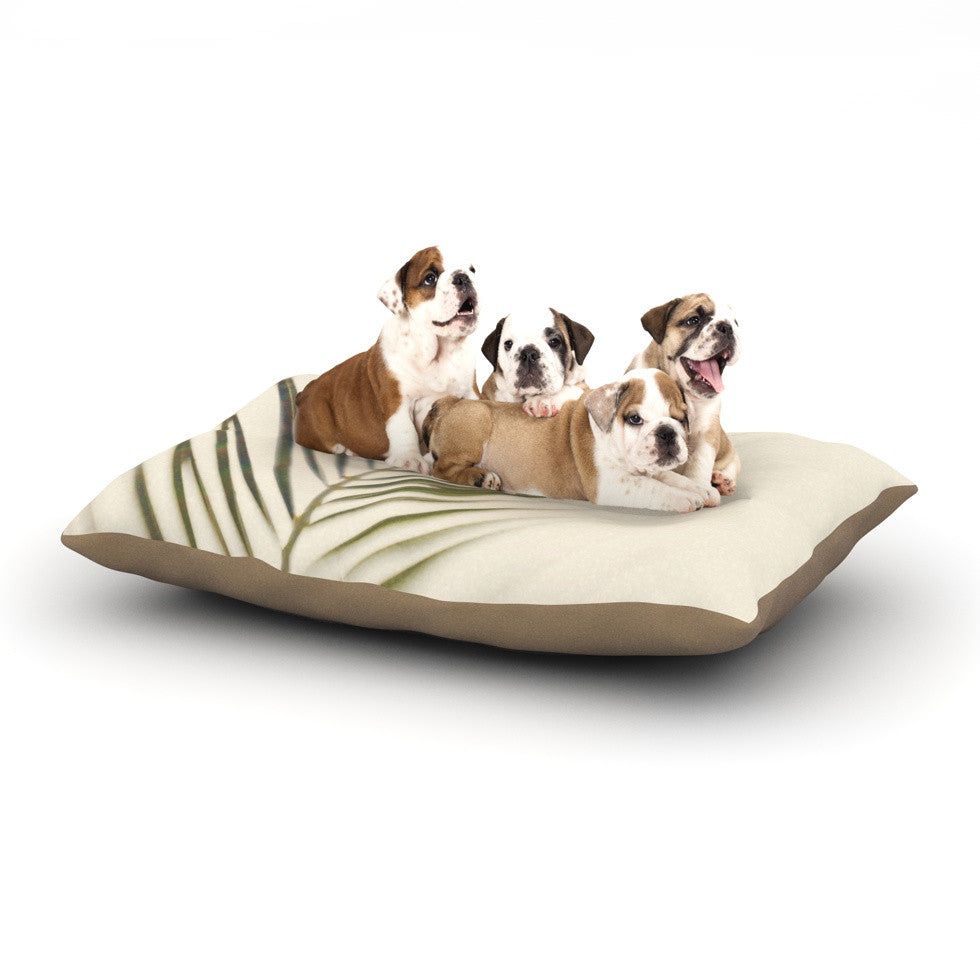 "Catherine McDonald ""Shade"" Dog Bed - KESS InHouse  - 1"