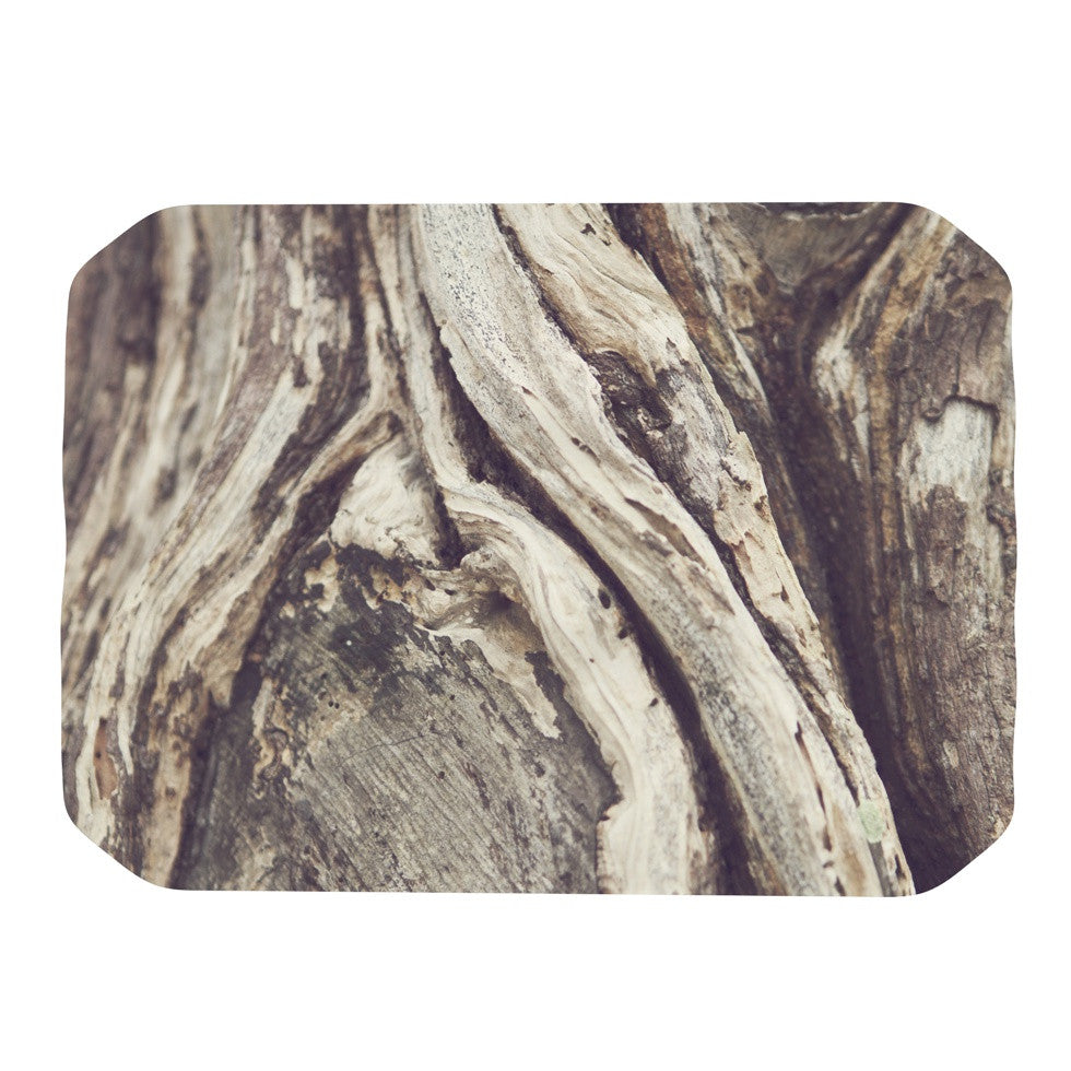 "Catherine McDonald ""Bark"" Place Mat - KESS InHouse"