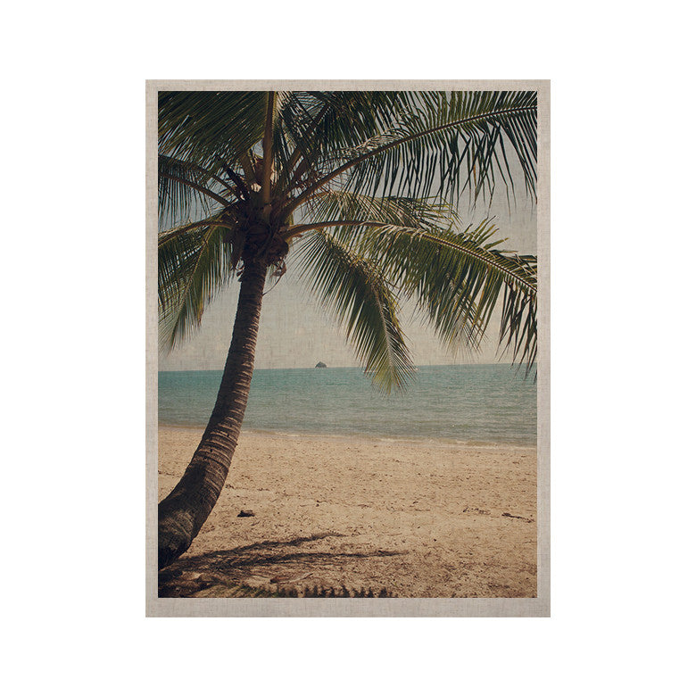 "Catherine McDonald ""Tropic of Capricorn"" Ocean Photography KESS Naturals Canvas (Frame not Included) - KESS InHouse  - 1"