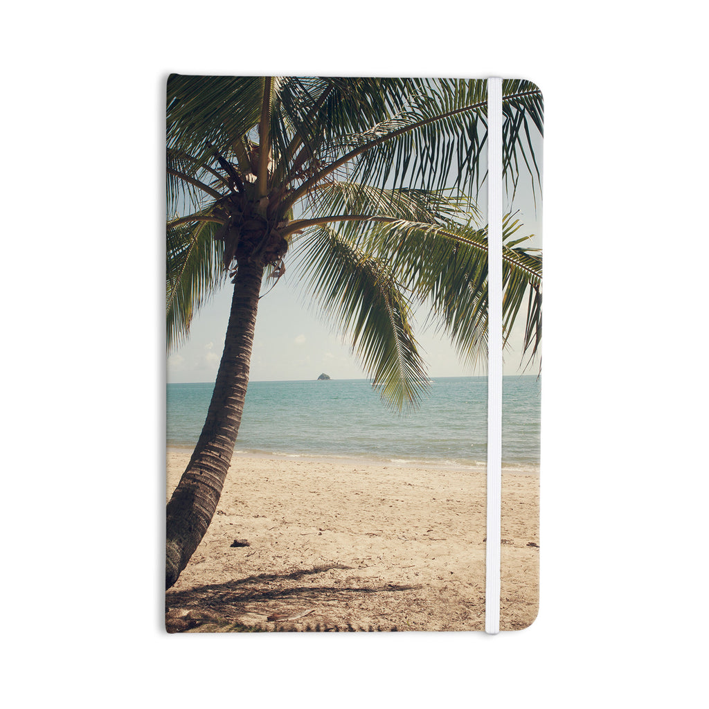 "Catherine McDonald ""Tropic of Capricorn"" Ocean Photography Everything Notebook - KESS InHouse  - 1"