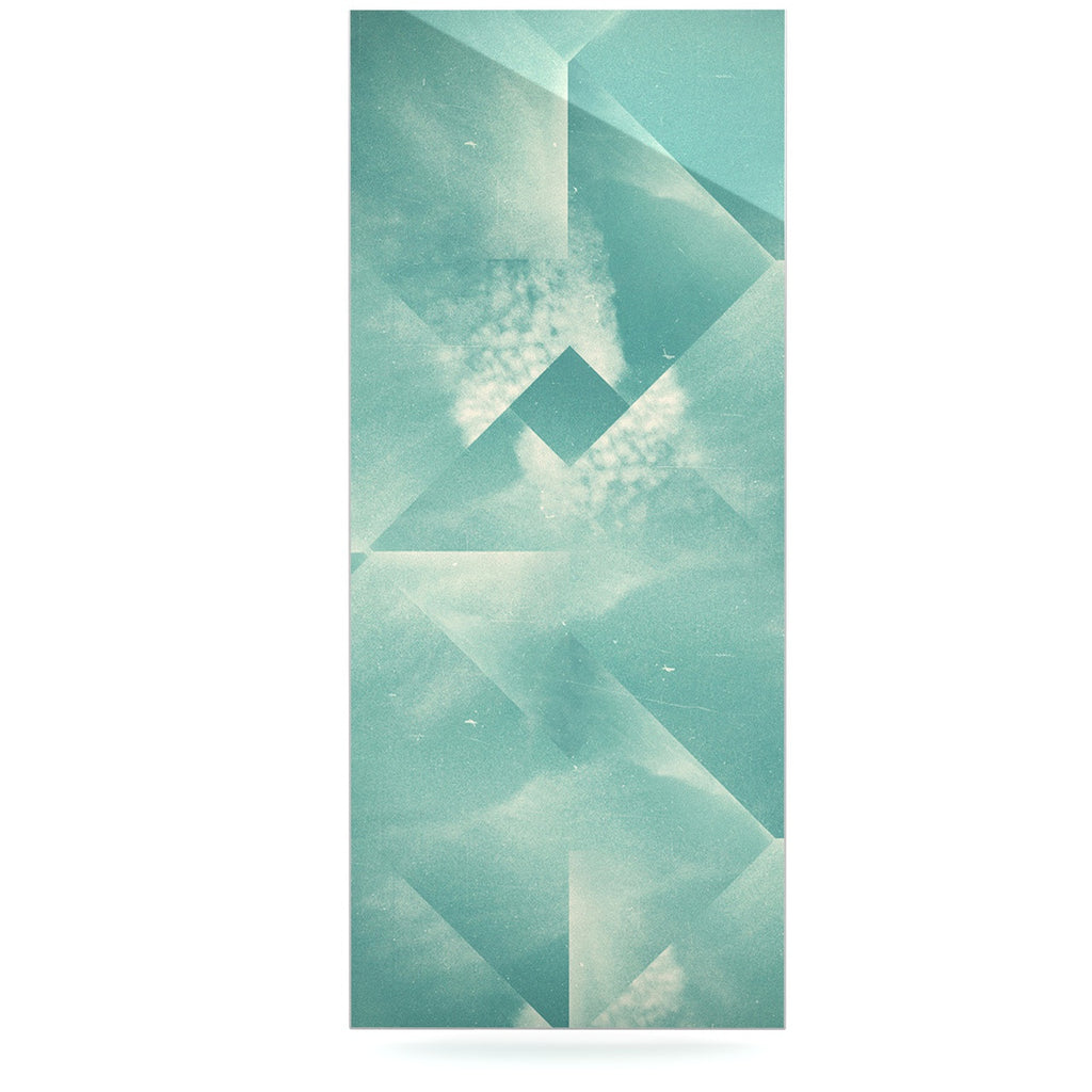 "Danny Ivan ""Wild Sky"" Luxe Rectangle Panel - KESS InHouse"