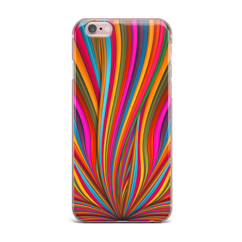 "Danny Ivan ""Believer"" Multicolor iPhone Case - Outlet Item"
