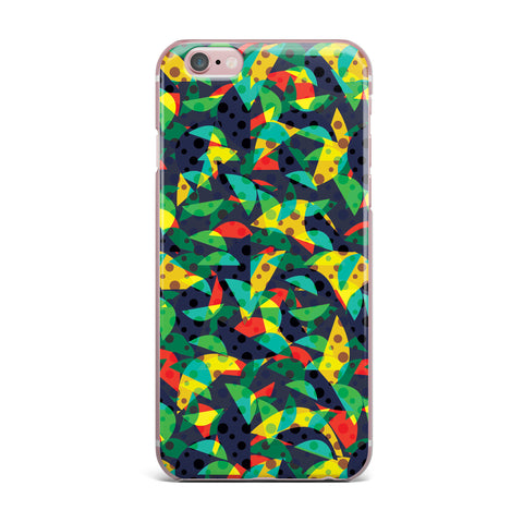 "Akwaflorell ""Fruit and Fun"" iPhone Case - KESS InHouse"