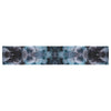 "Akwaflorell ""Abyss"" Blue Black Table Runner - KESS InHouse  - 1"