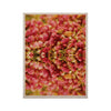 "Akwaflorell ""Close to You"" Red Orange KESS Naturals Canvas (Frame not Included) - KESS InHouse  - 1"