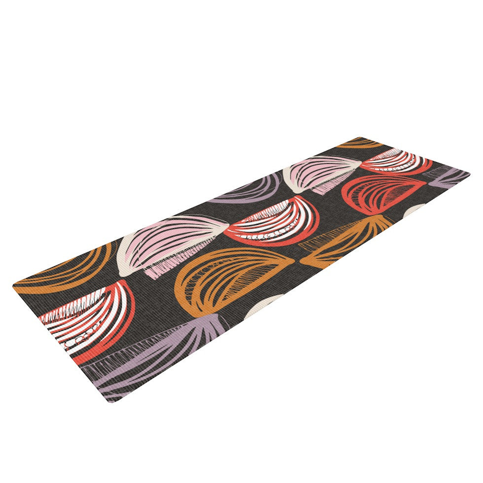 "Gill Eggleston ""Jerome"" Yoga Mat - KESS InHouse  - 1"