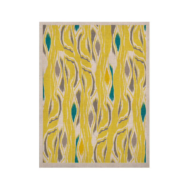 "Gill Eggleston ""Barengo Sunshine"" KESS Naturals Canvas (Frame not Included) - KESS InHouse  - 1"