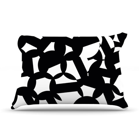"Gabriela Fuente ""Geo Chic"" Pillow Case - Outlet Item"