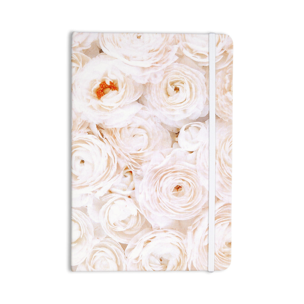 "Heidi Jennings ""Blessed"" Rose Everything Notebook - KESS InHouse  - 1"