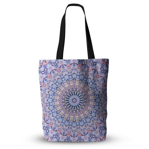 "Iris Lehnhardt ""Summer Lace II"" Tote Bag - Outlet Item"