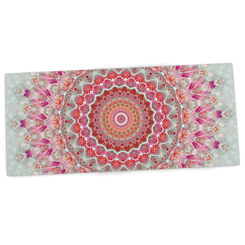 "Iris Lehnhardt ""Summer Lace III"" Desk Mat - Outlet Item"