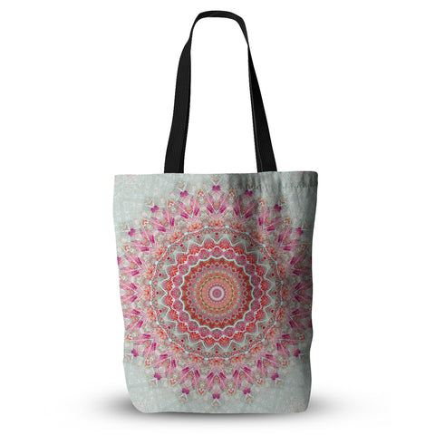 "Iris Lehnhardt ""Summer Lace III"" Tote Bag - Outlet Item"