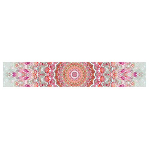 "Iris Lehnhardt ""Summer Lace III"" Table Runner - Outlet Item"