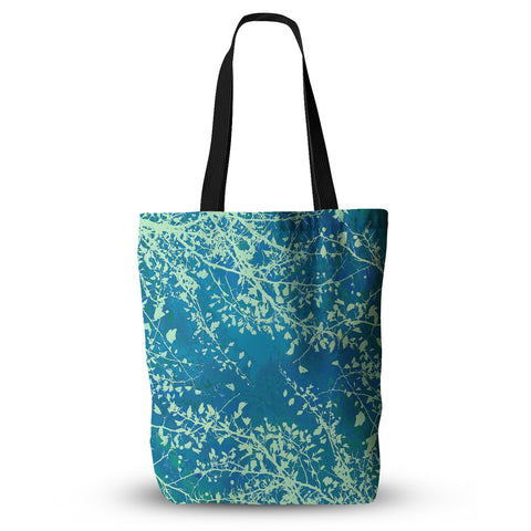 "Iris Lehnhardt ""Twigs Silhouettes"" Tote Bag - Outlet Item"