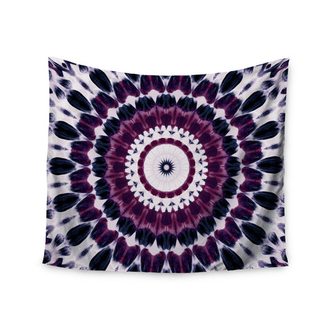 "Iris Lehnhardt ""Batik Pattern"" Wall Tapestry - Outlet Item"