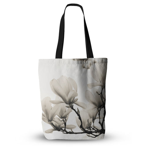 "Iris Lehnhardt ""Magnolia Blossoms"" Tote Bag - Outlet Item"