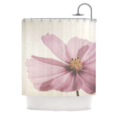 "Iris Lehnhardt ""Ethereal"" Shower Curtain - Outlet Item"