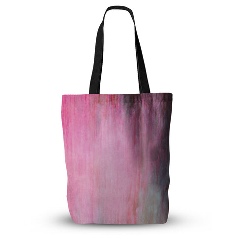 "Iris Lehnhardt ""Color Wash Pink"" Tote Bag - Outlet Item"