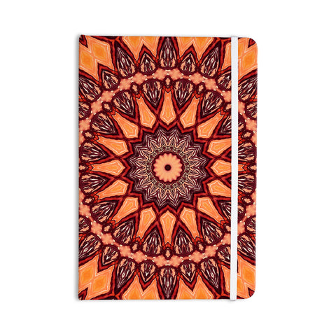 "Iris Lehnhardt ""Colors of Africa"" Notebook - Outlet Item"