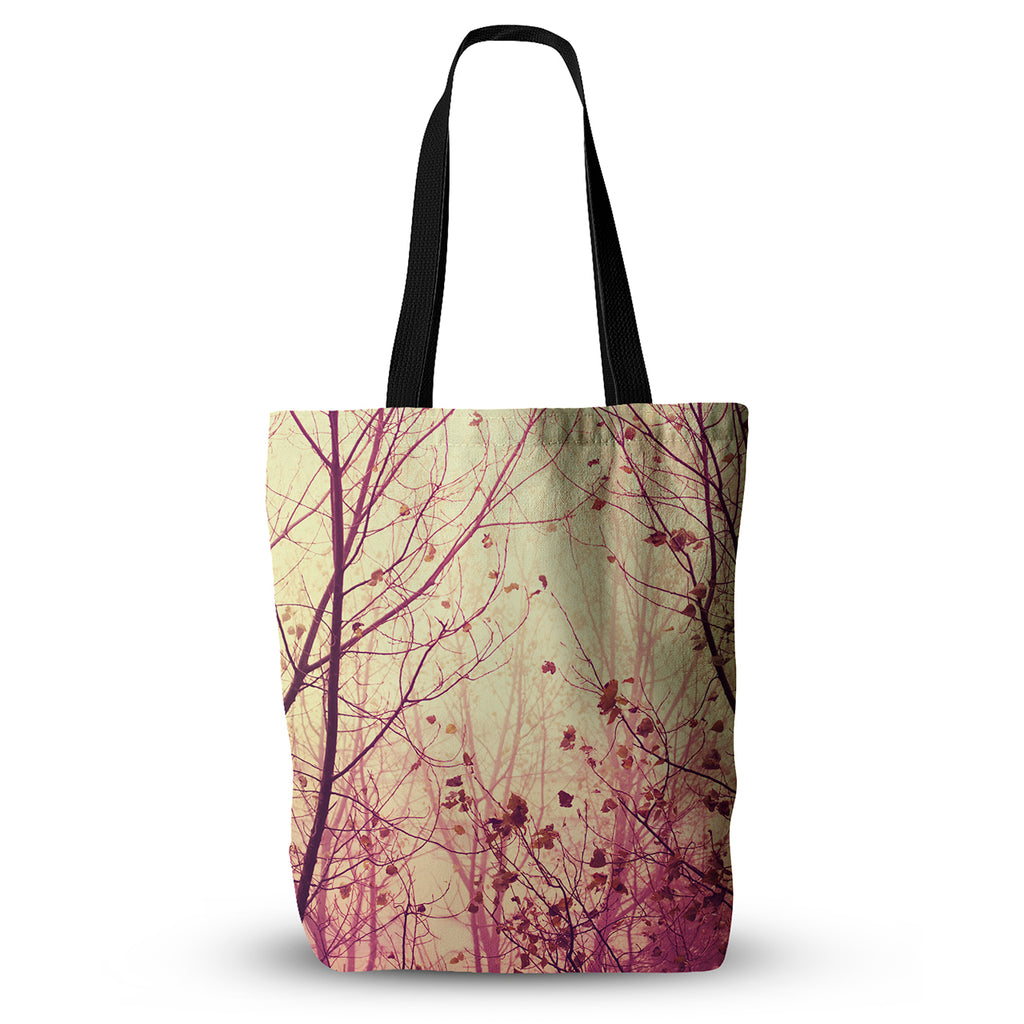 "Ingrid Beddoes ""My Secret Garden"" Tote Bag - Outlet Item"