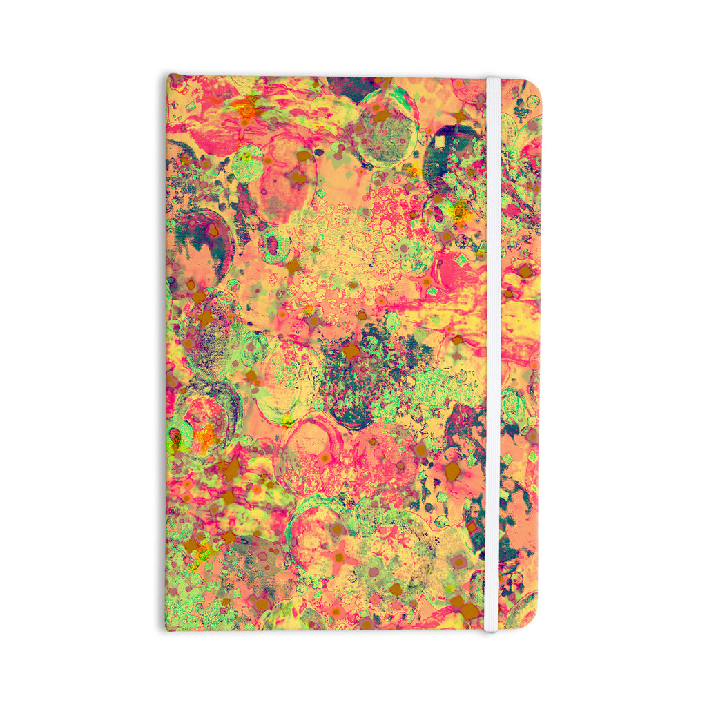 "Ebi Emporium ""Time For Bubbly"" Everything Notebook - KESS InHouse  - 1"