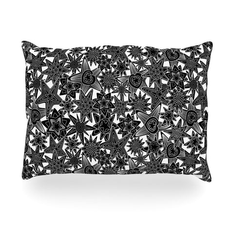 "Julia Grifol ""My Dreams"" Oblong Pillow - KESS InHouse"