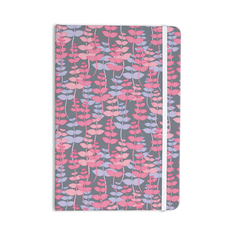 "Julia Grifol ""My Leaves Garden"" Everything Notebook - KESS InHouse  - 1"