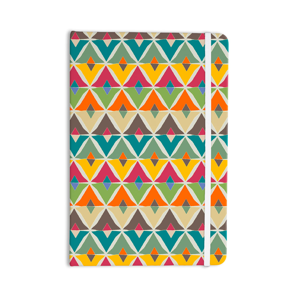 "Julia Grifol ""My Diamond"" Everything Notebook - KESS InHouse  - 1"